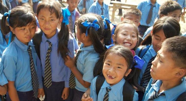 orphanschool